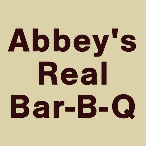 Abbey's Real Bar-B-Q