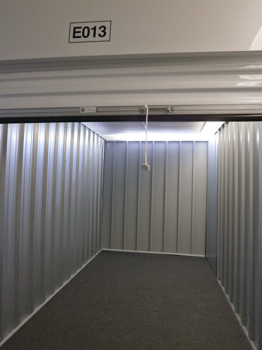 Your Space Self Storage Coupons Near Me In Cedar Springs