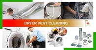 Dryer Vent Cleaners - Green Carpet's Cleaning