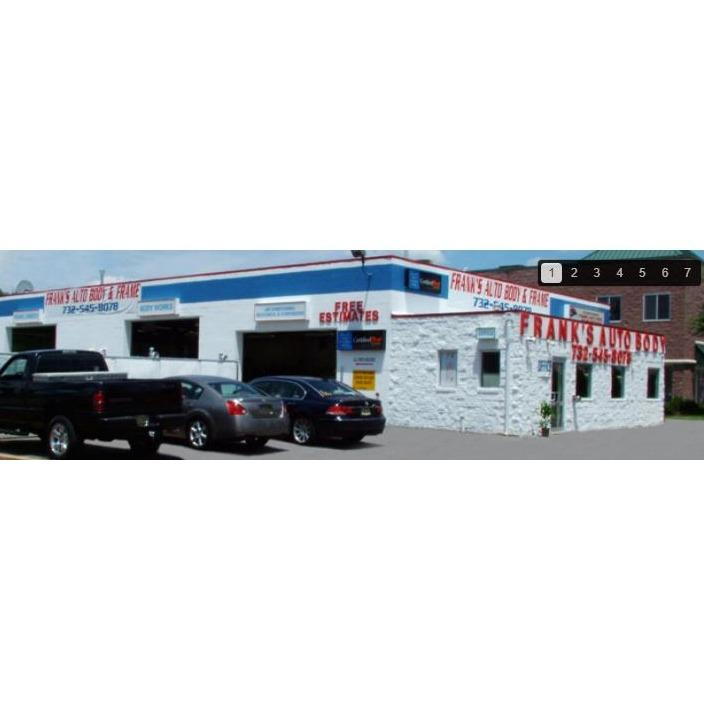 Frank's Auto Body & Frame Specialists, Inc.