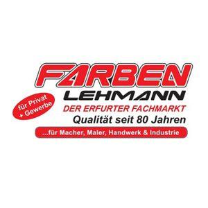 Bild zu RGL Farbenhandel Erfurt GmbH in Erfurt