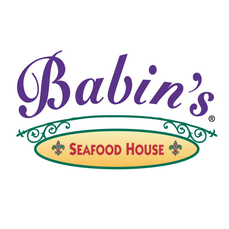 Babin 39 s seafood house houston texas tx for Fresh fish company happy hour