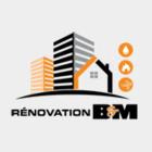 Rénovation B&M