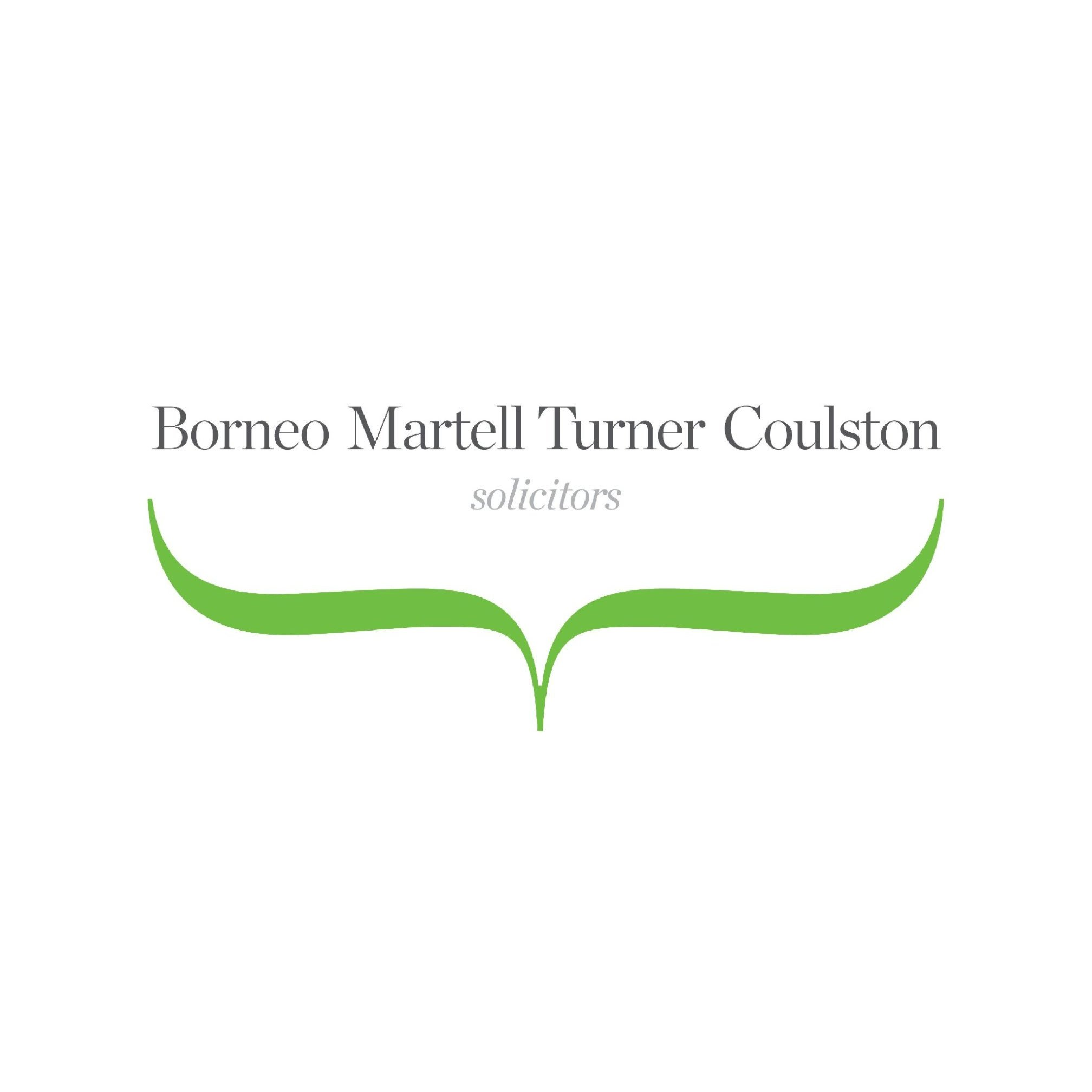 Borneo Martell Turner Coulston