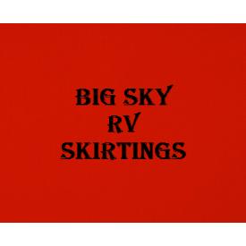Big Sky RV Skirtings - Box Elder, SD 57719 - (605)484-2832 | ShowMeLocal.com
