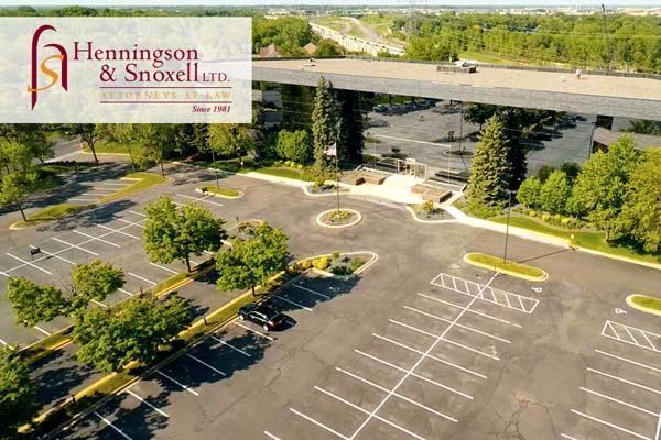 Henningson Amp Snoxell Ltd Maple Grove Minnesota Mn