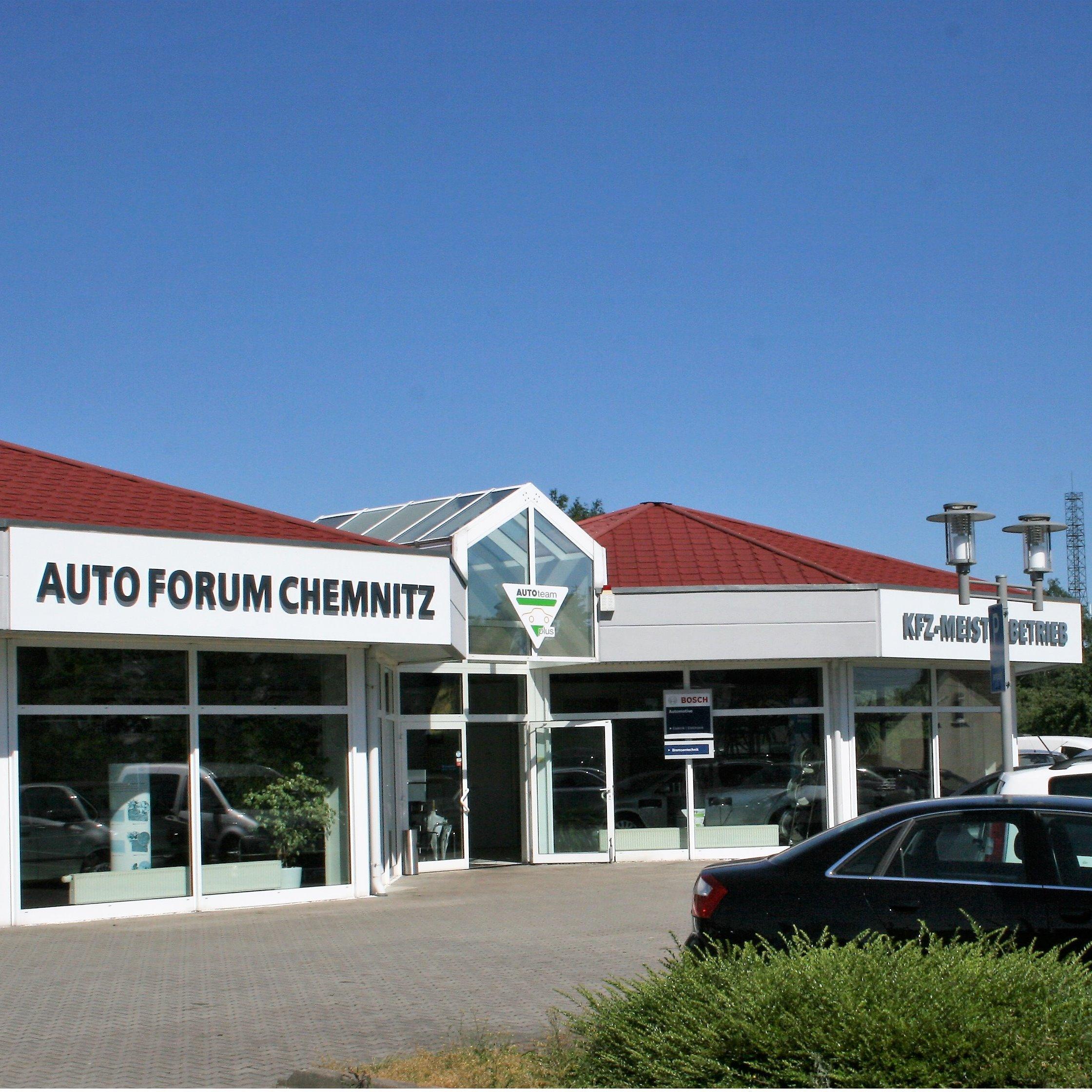 Bild zu AUTO FORUM CHEMNITZ in Wittgensdorf Stadt Chemnitz