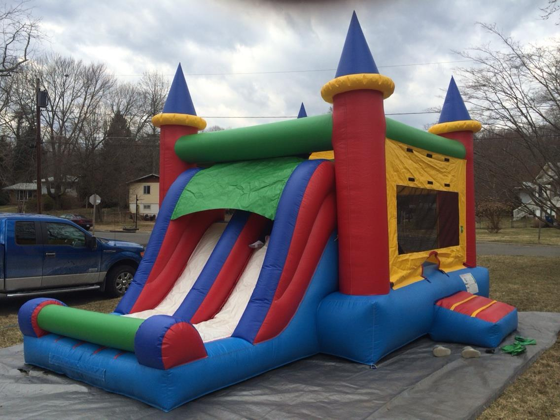 Bruno S Bounce House Coupons Near Me In Bristow 8coupons