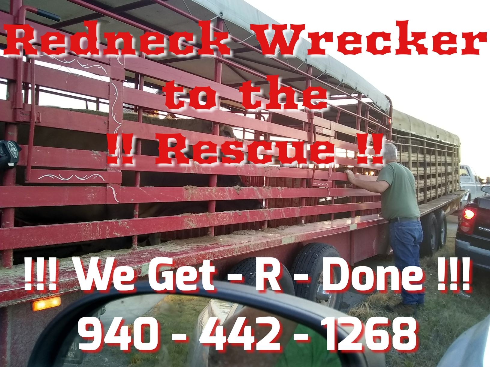 Texas redneck dating service