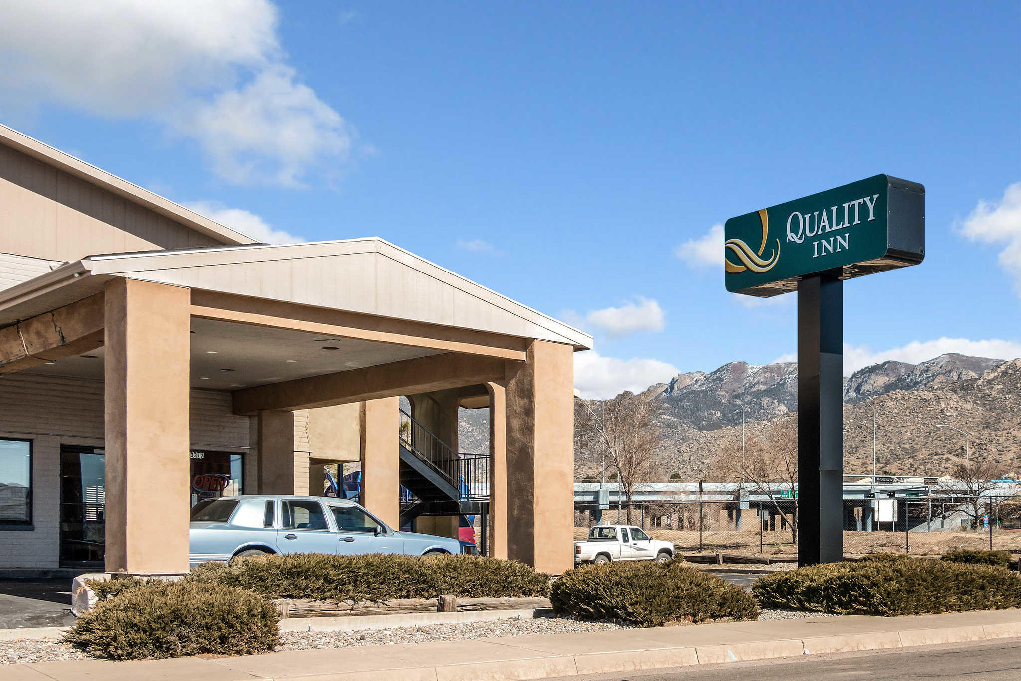 Hotels Near Kirtland Air Force Base Albuquerque