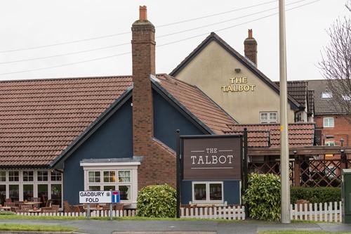 Talbot Atherton - Atherton, Lancashire M46 0GN - 01942 897136 | ShowMeLocal.com