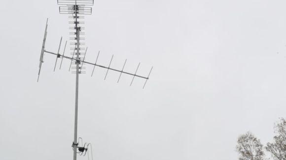 Antennihuolto H. Hämäläinen Oy