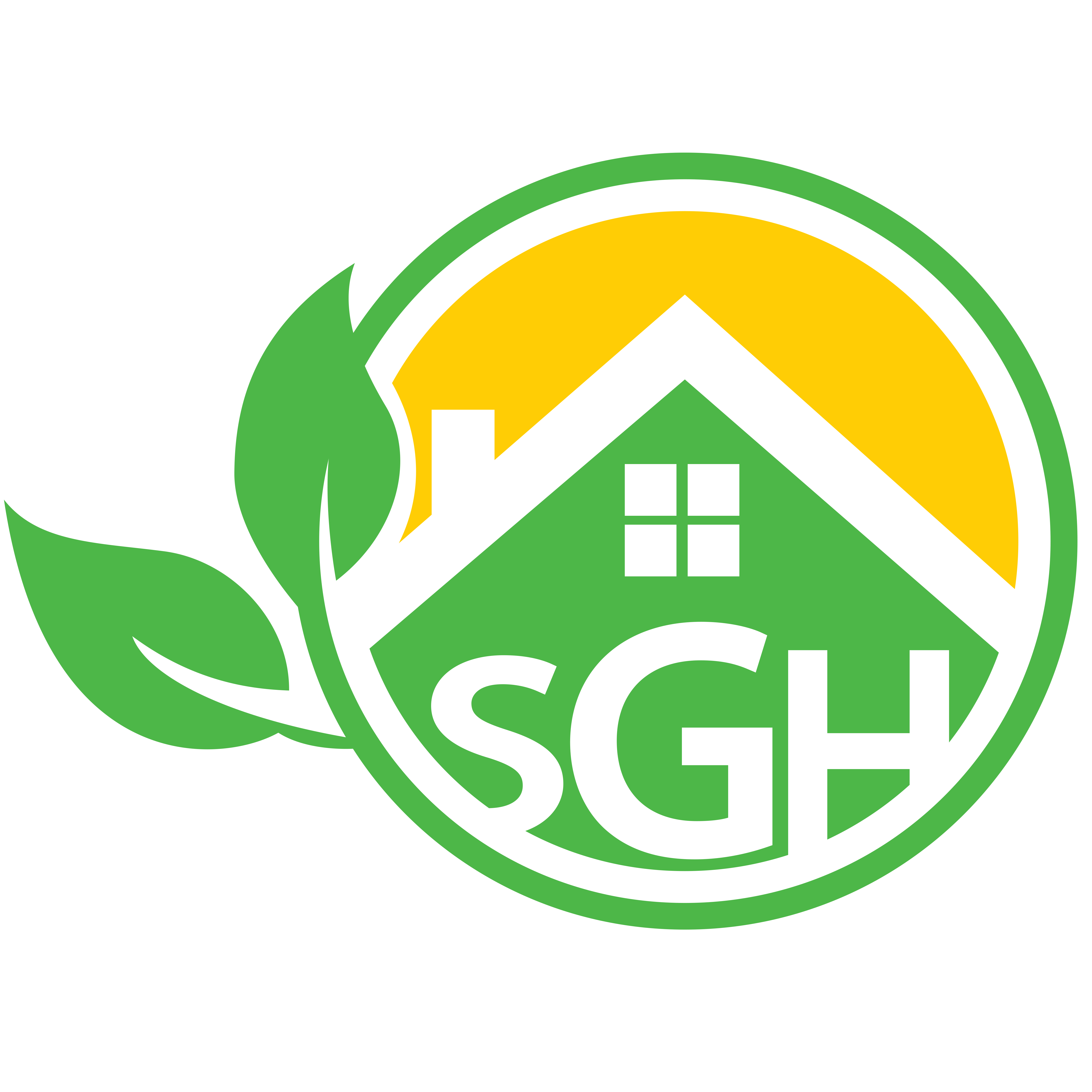 Simplified Green Homes