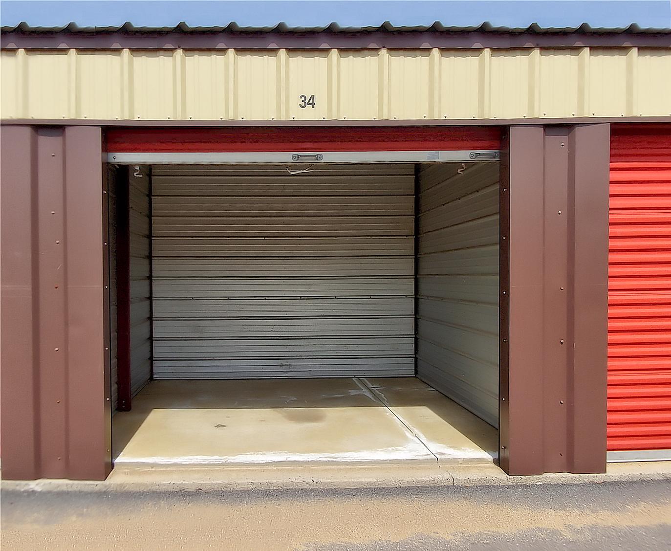 Eliot Rent-A-Space & Self Storage