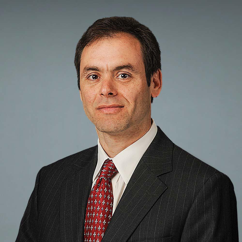 Roman Liberman, MD