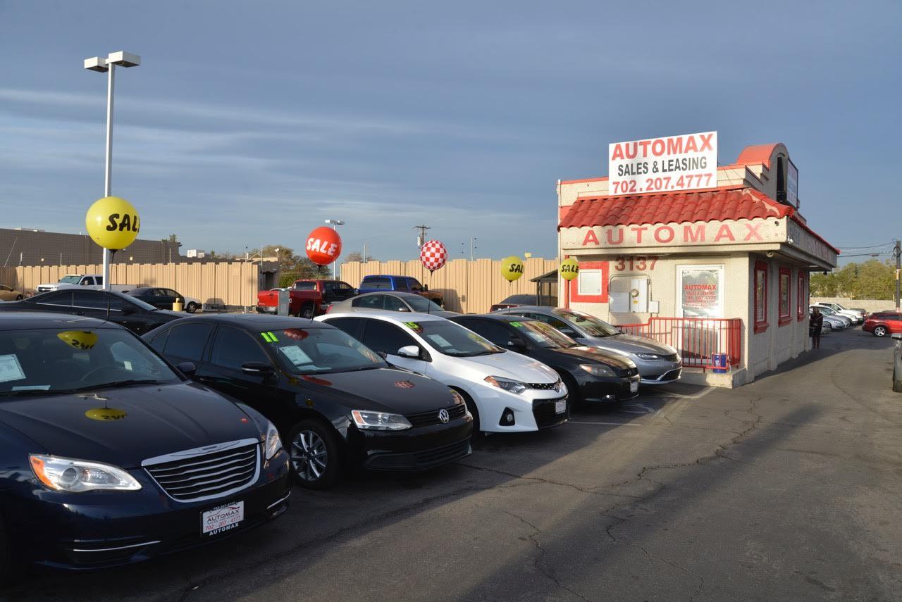 Fremont Used Cars Dealers