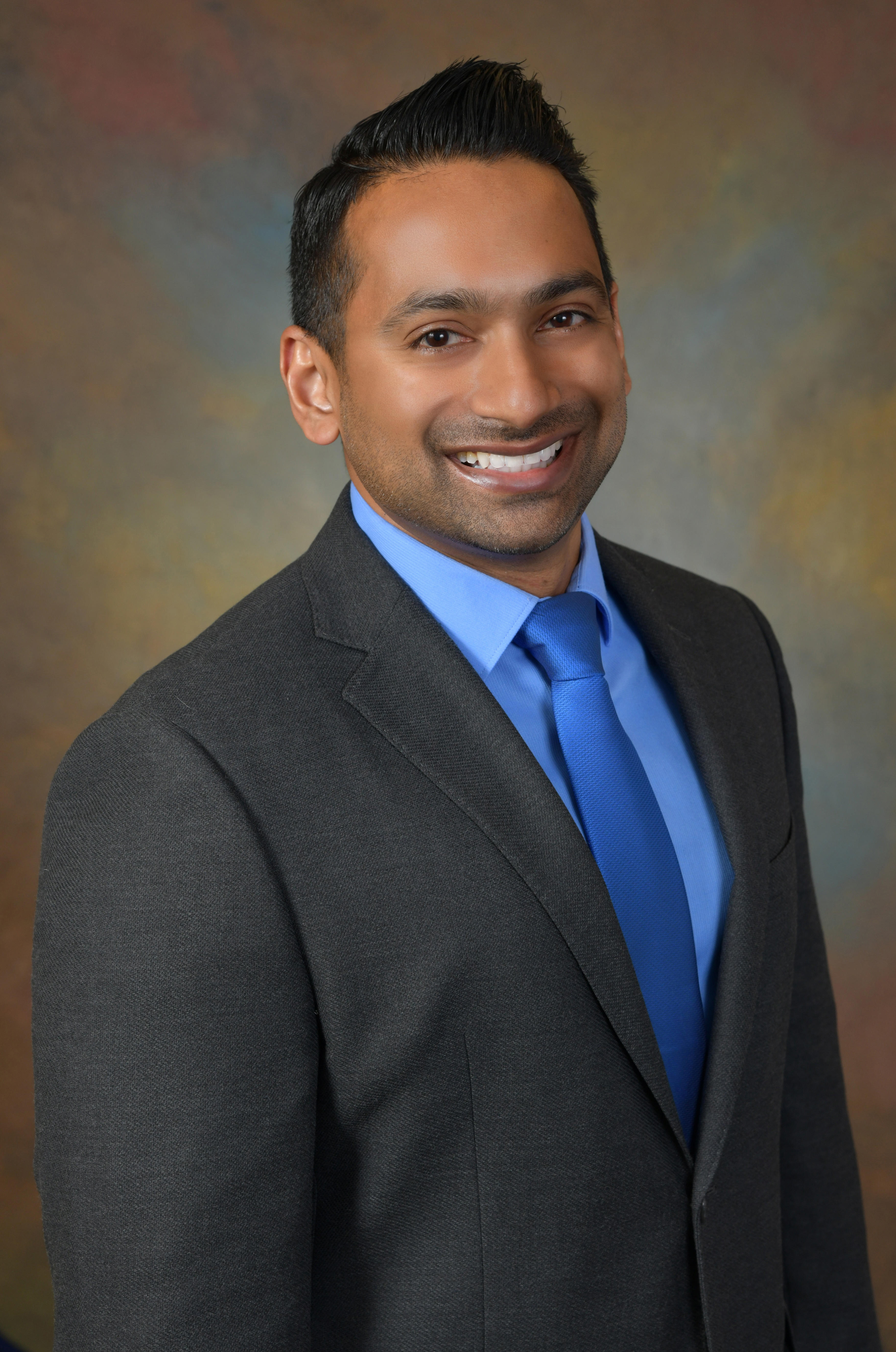 Jain Joseph MD
