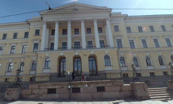 Valtiovarainministeriö (VM)