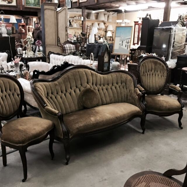 Ageless Emporium & Estate Sale