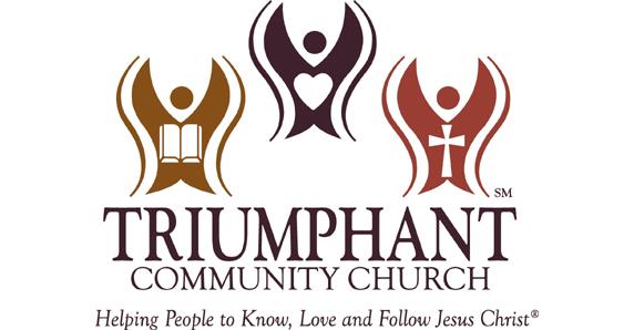 Triumphant Community Church - Marietta, GA -