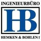 Bild zu Ingenieurbüro Hemken & Bohlen GbR in Hesel
