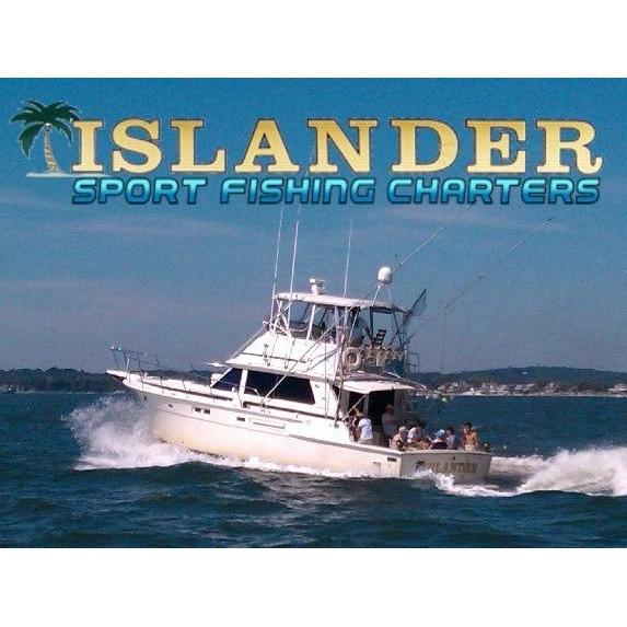 Islander sport fishing charters old saybrook connecticut for Fishing charters ct niantic