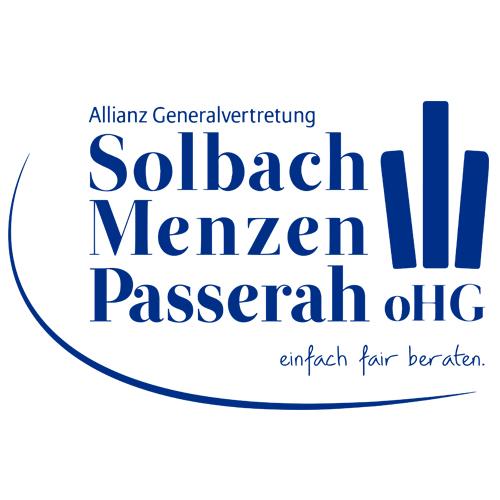 Bild zu Solbach Menzen Paßerah OHG in Recklinghausen
