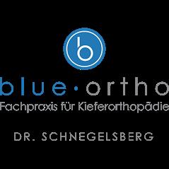 Bild zu blue ortho Fachpraxis für Kieferorthopädie Dr. Schnegelsberg in Köln