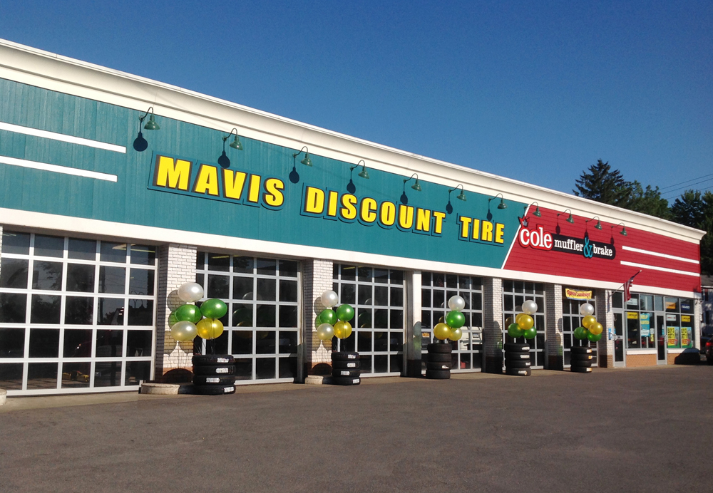 Mavis Discount Tire Coupons near me in Baldwinsville ...