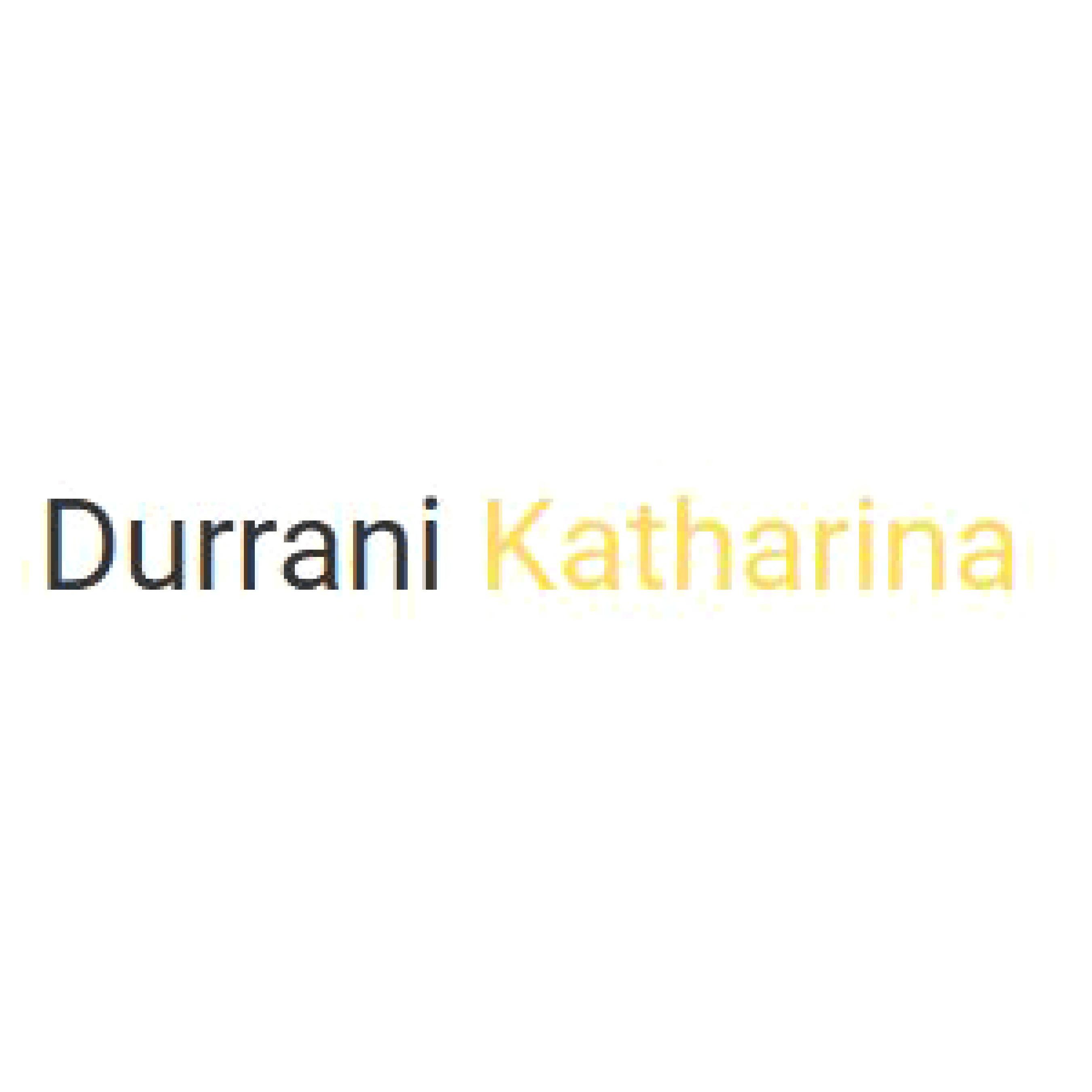 Katharina Durrani