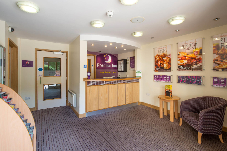 Premier Inn Bournemouth East (Boscombe) hotel