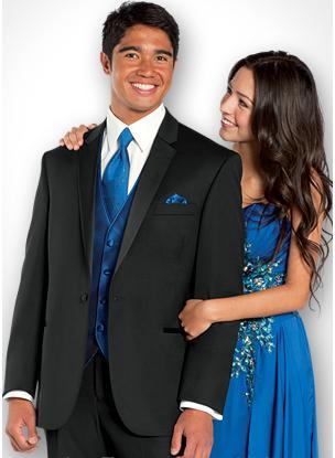 Boss Tuxedo & Bridal Wedding and Prom Headquarters image 13
