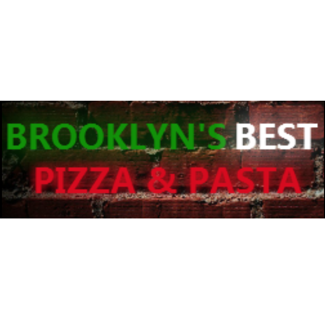 Brooklyn's Best Pizza & Pasta