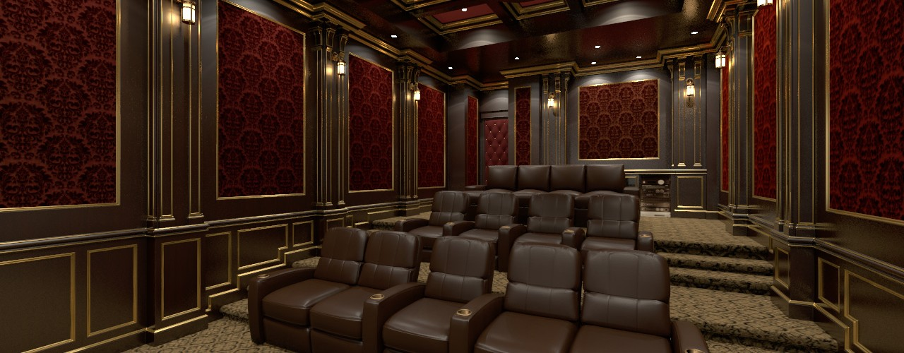 Theatron Home Theater Smart Home Automation Coupons Near