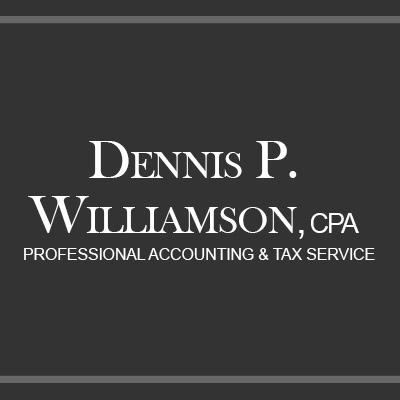 Dennis P. Williamson CPA