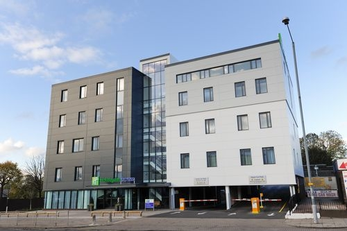 Holiday Inn Express Birmingham - South A45