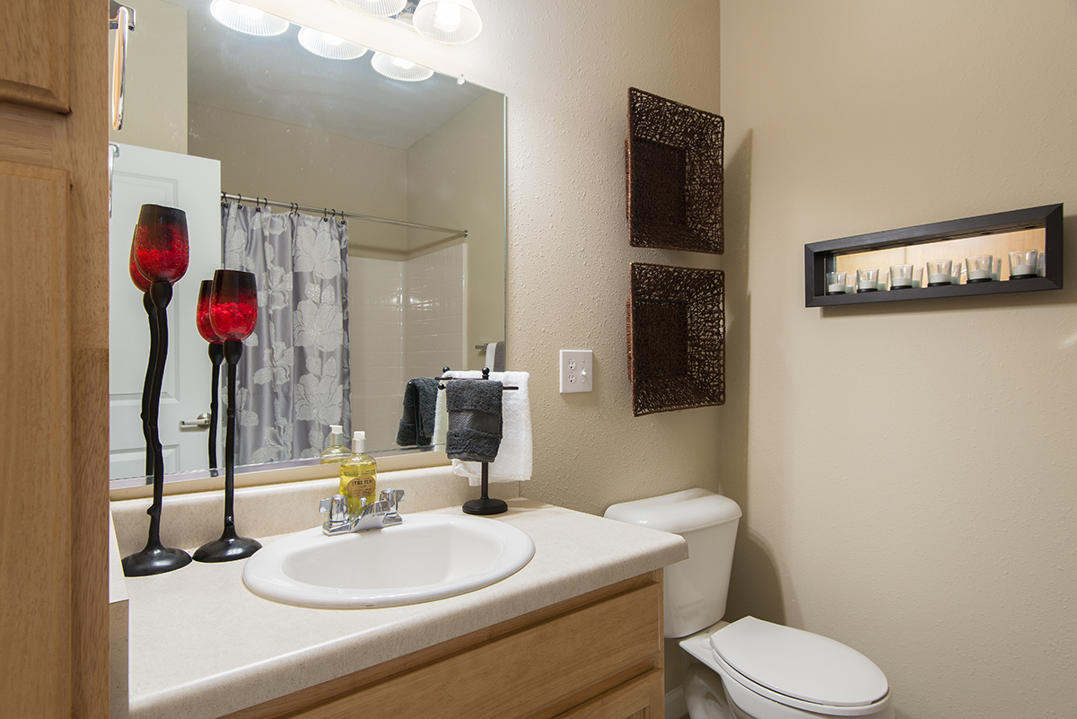 Valley Brook Crossing Apartments Reviews
