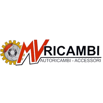 MV ricambi