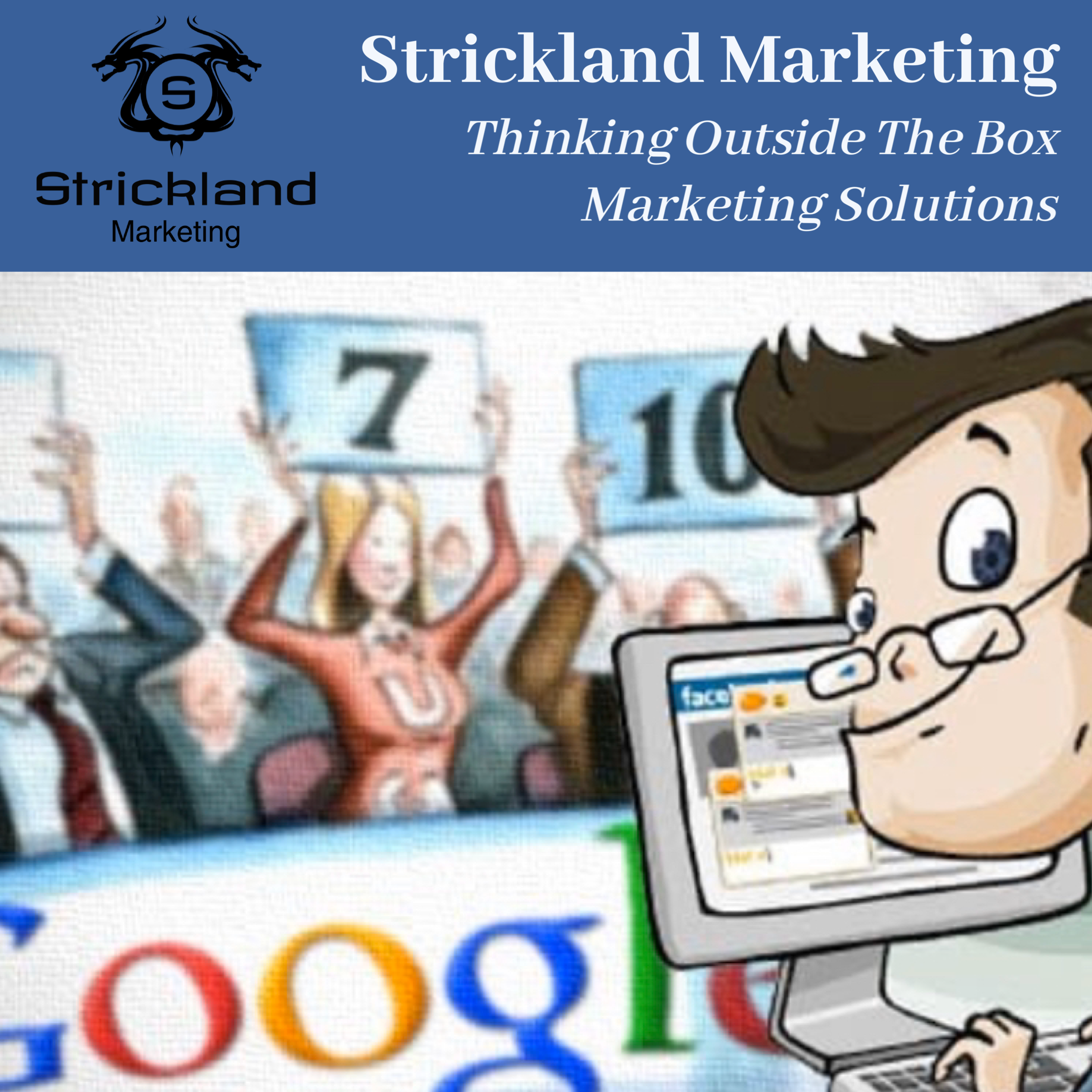 Marc Strickland - Local Marketing Expert - Coldwater, MS 38618 - (662)544-7974 | ShowMeLocal.com