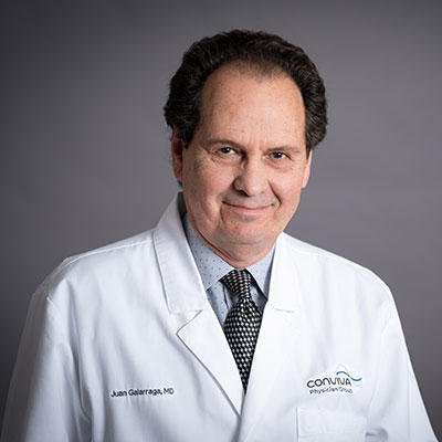 Juan J Galarraga, MD