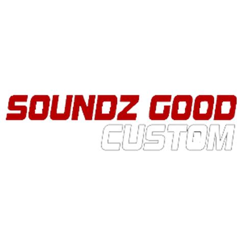 Soundz Good Custom - Norwalk, CA 90650 - (562)929-2247 | ShowMeLocal.com