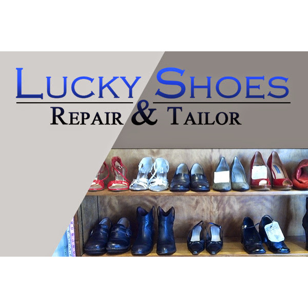 Lucky Shoes Repair & Tailor
