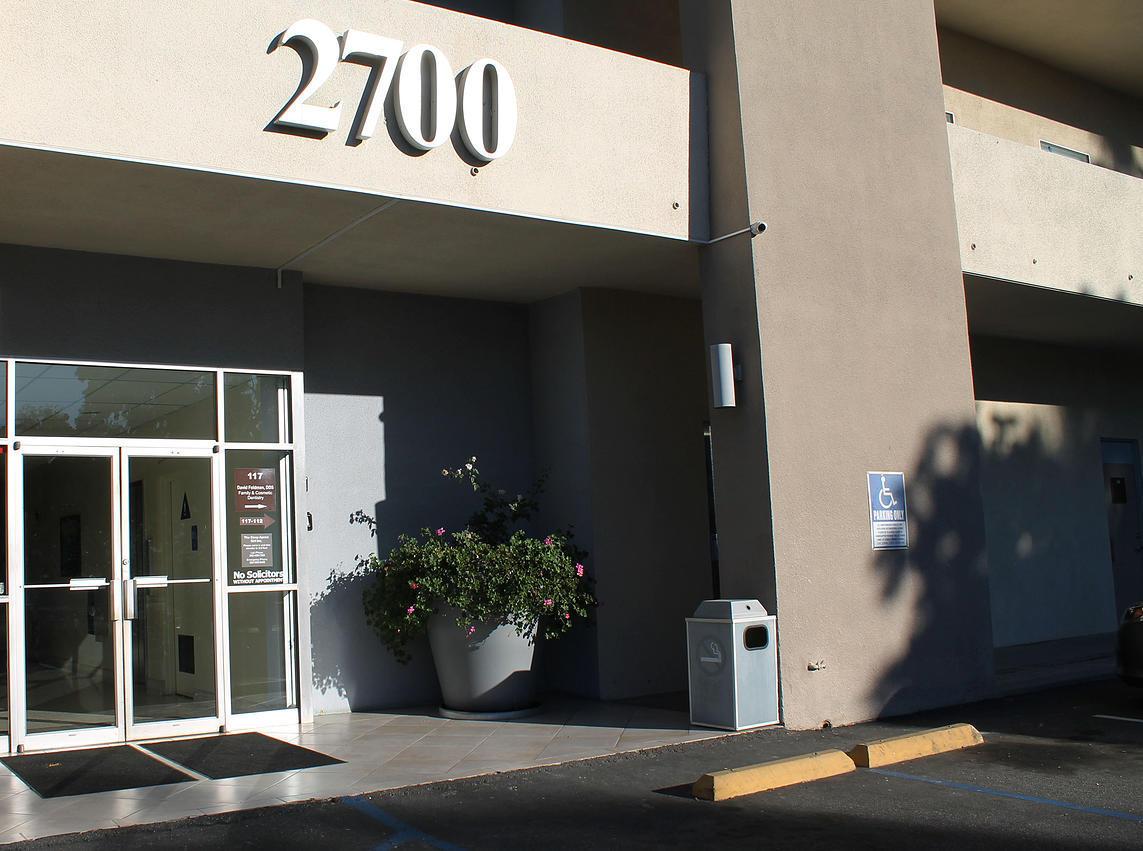 Sleep Center Long Beach Ca