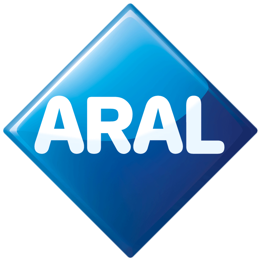 Logo von ARAL Tankstelle