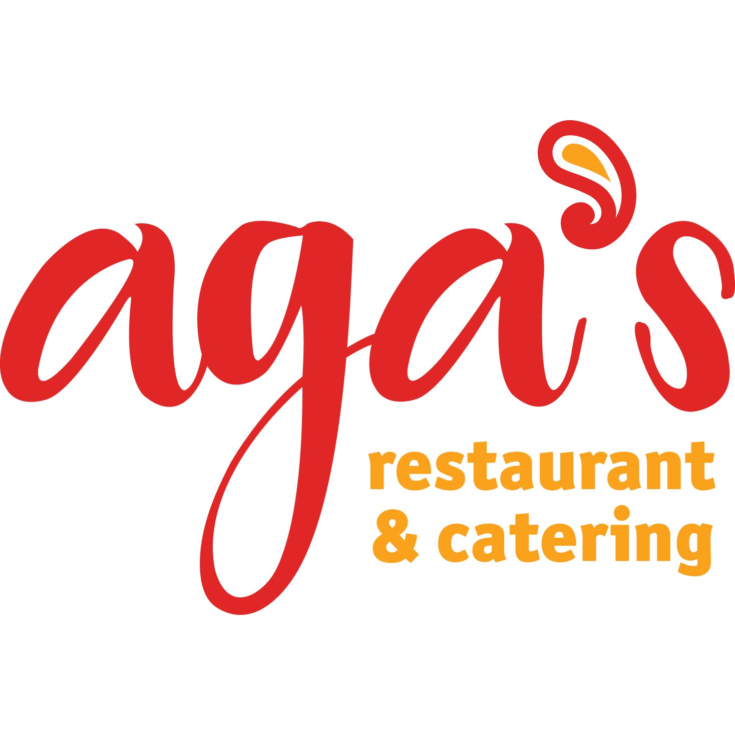 Aga's Restaurant & Catering - Houston, TX - Restaurants
