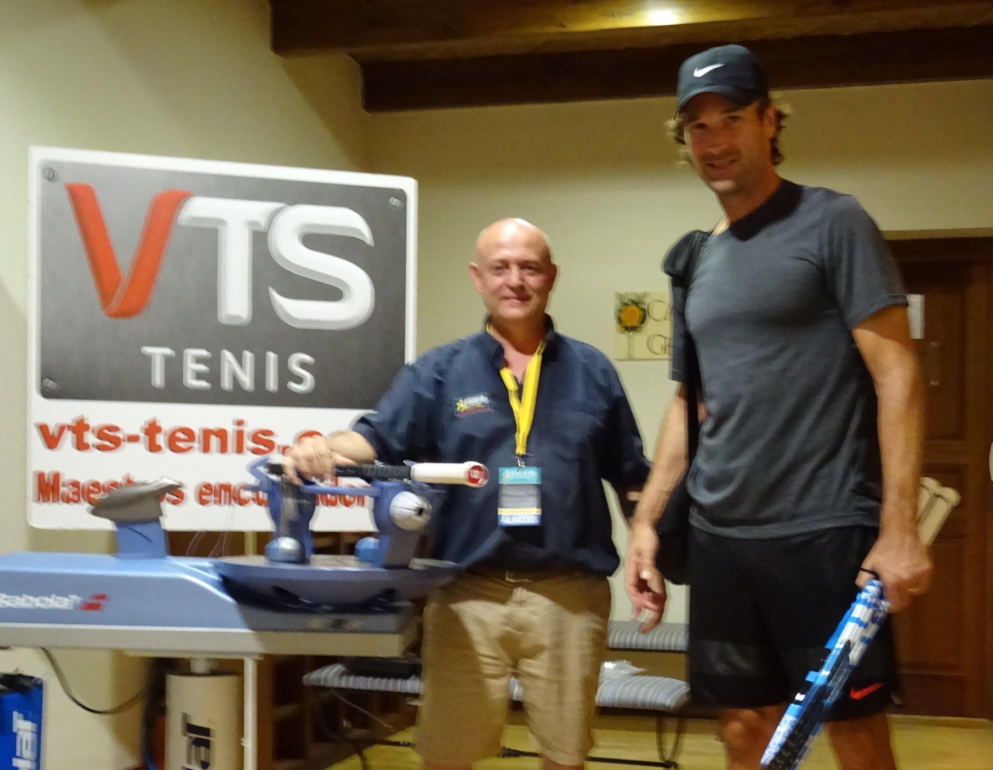Vts Tenis