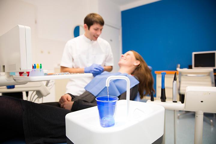 Zahnarztpraxis Markus Patschovsky