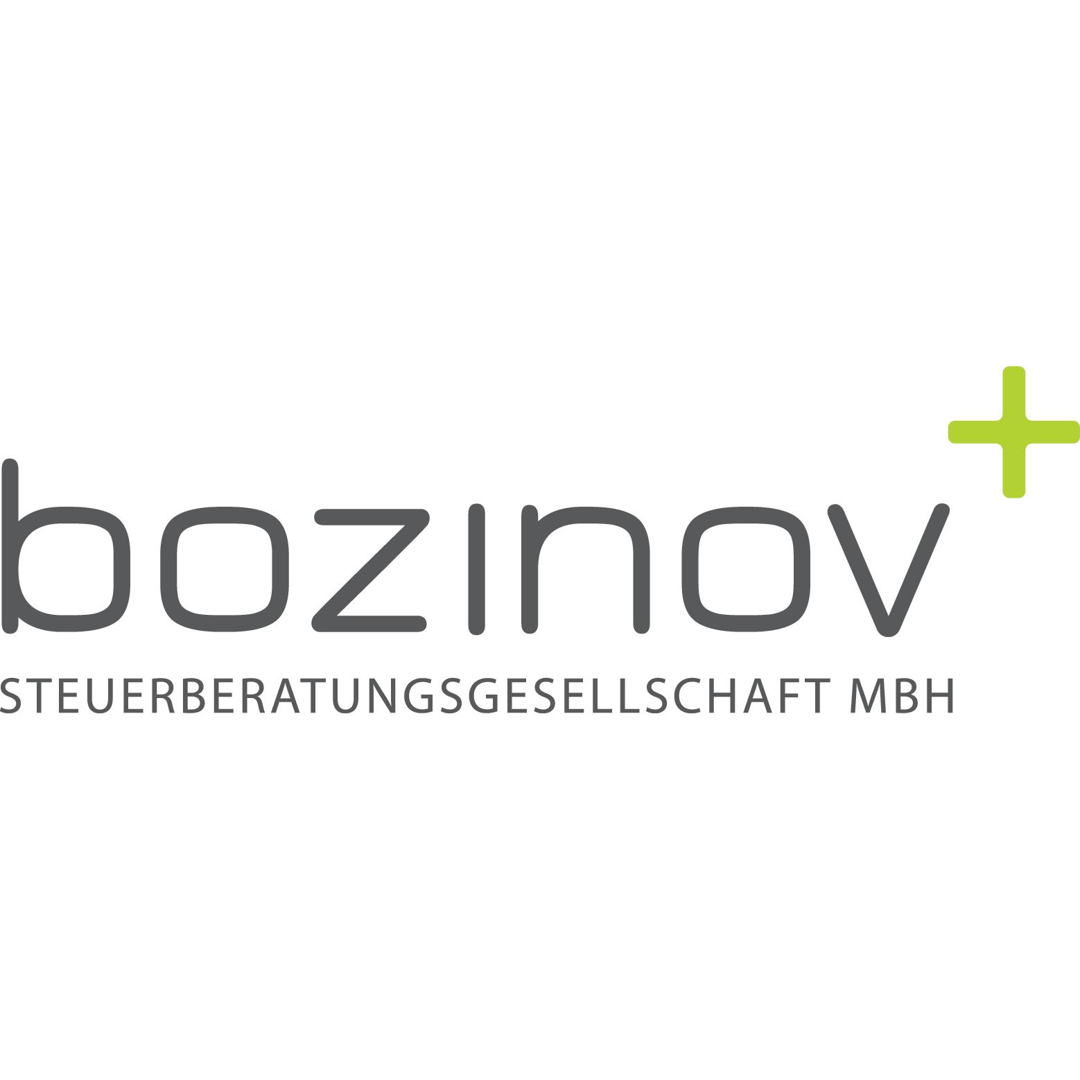 Bild zu bozinov Steuerberatung in Neumarkt in der Oberpfalz