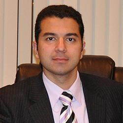 Ali Sepehr MD