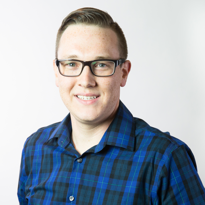 Jared Glacken Optometry